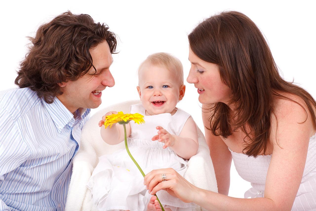 familie adoptiva