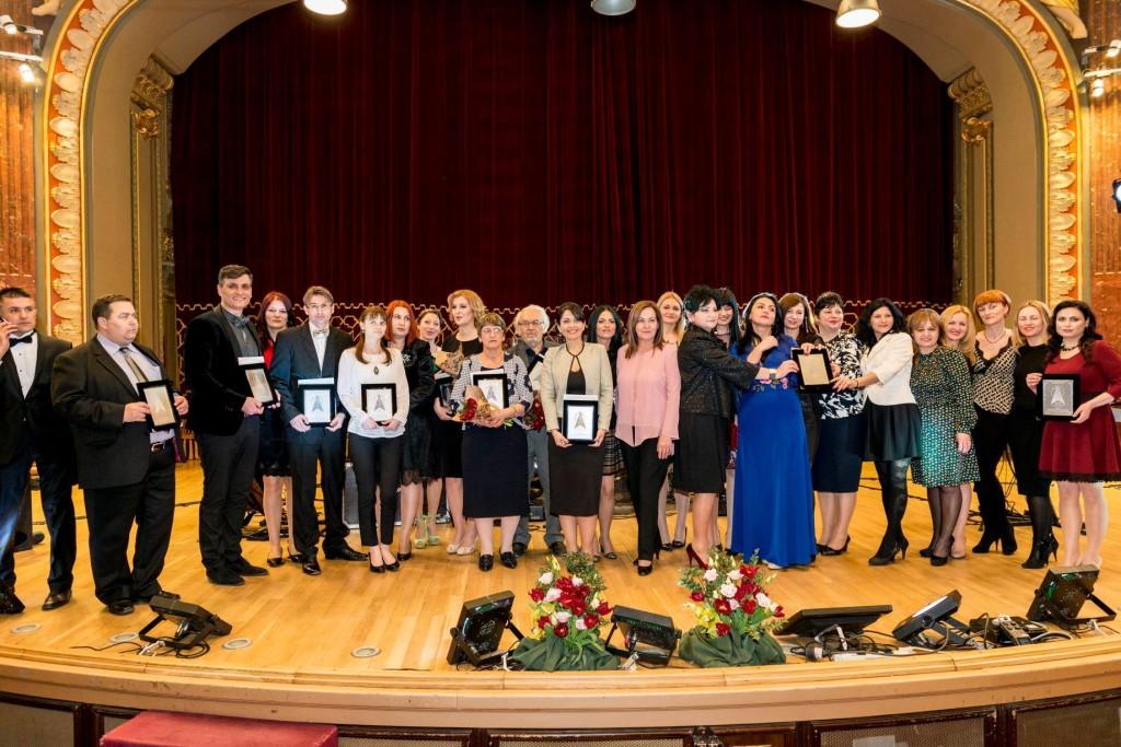Câștigătorii Galei, ediția 2016