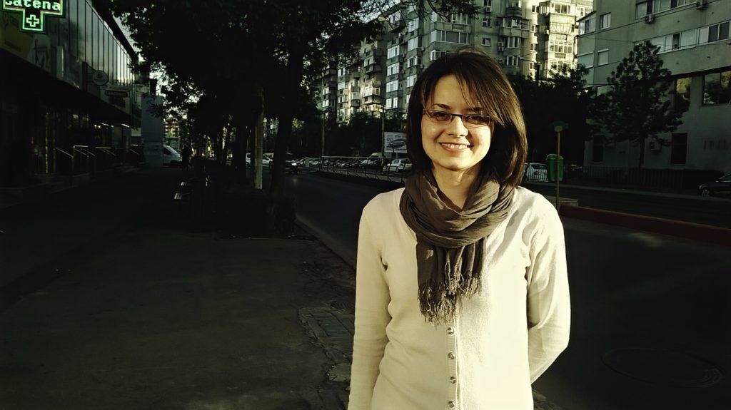 Eliza - pt. Blogul asistentului social