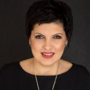 Simona Czudar